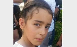 La petite Maëlys, 9 ans, a disparu alors qu'elle assistait à un mariage.