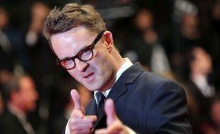 Le réalisateur Nicolas Winding Refn lors du Festival de Cannes en mai 2014.