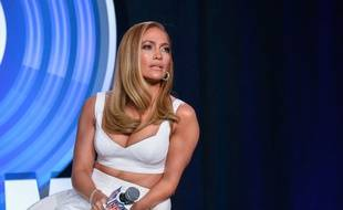 Jennifer Lopez assurera le show lors du Super Bowl.