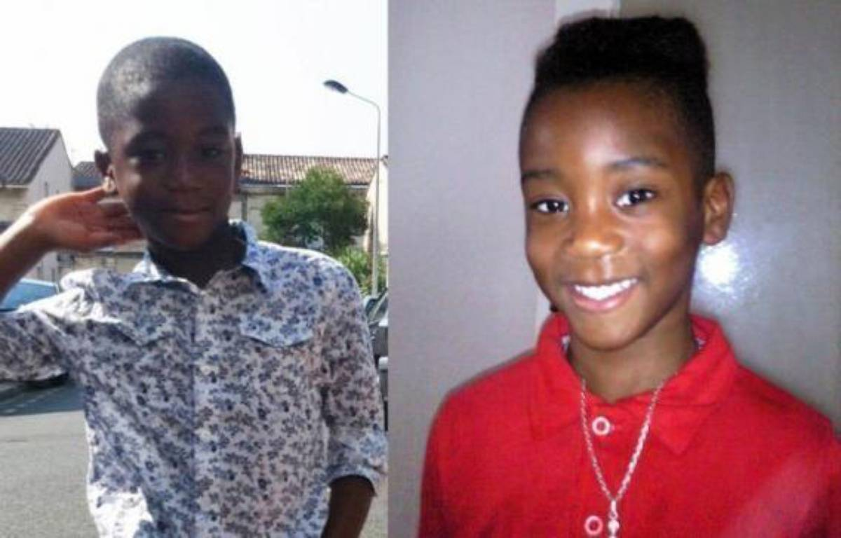 Erane et Andy, deux cousins âgés de 7 ans, sont morts noyés dans la piscine de la maison où ils avaient disparu samedi près de Bordeaux, les enquêteurs cherchant à savoir pourquoi les corps n'ont été découverts que mardi, alors que la thèse accidentelle semble prendre le dessus. –  afp.com