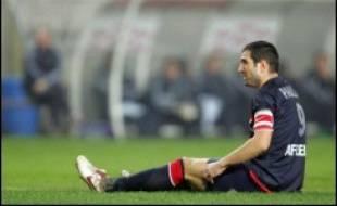 Les attaquants Pedro Pauleta et Peguy Luyindula ainsi que le défenseur Bernard Mendy ont été ménagés par l'entraîneur du Paris SG Paul Le Guen et ne font pas partie des 16 joueurs retenus pour le quart de finale de la Coupe de France, mercredi à Sochaux.