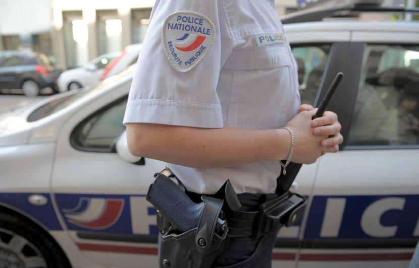 Strasbourg: Interpellé après s'être masturbé devant une femme dans un parc