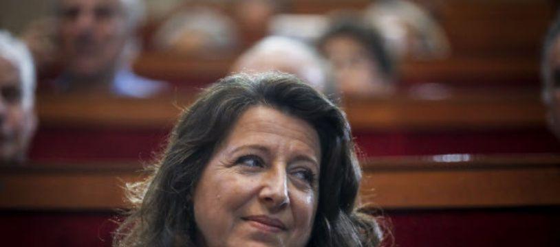 Agnès Buzyn, ministre de la Santé et des solidarités depuis mai 2017.