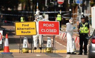 L'attaque au couteau qui s'est produite à Birmingham a fait un mort et plusieurs blessés