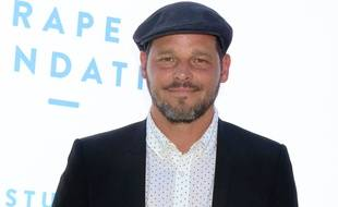 Justin Chambers à Los Angeles le 6 octobre 2019