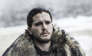 Il va falloir attendre encore une année pour revoir le visage de Jon Snow