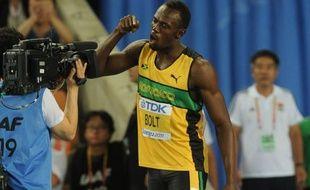 Le Jamaïcain Usain Bolt, double champion olympique individuel du sprint, a déclaré lundi viser un temps dans les 9.70 pour le 100 m de la réunion d'Ostrava vendredi, pour les débuts de sa saison européenne.