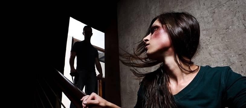 96% des personnes condamnées pour des faits de violences conjugales sont des hommes.