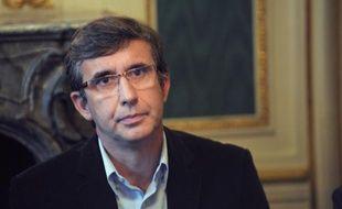 Jean-Marc Tassetto en 2010.