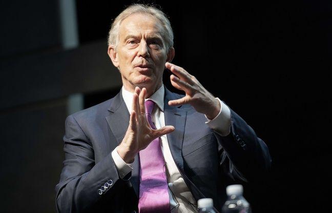 Royaume-Uni: Tony Blair réclame un second référendum sur le Brexit