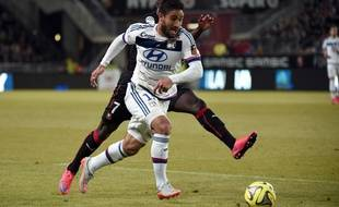 Nabil Fekir n'a pas disputé son dernier match sous le maillot lyonnais le 23 mai à Rennes. C'est une certitude depuis sa prolongation de contrat ce mercredi.