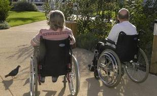 Le médecin aurait expliqué ne pas comprendre « qu'on laisse » les handicapés « se reproduire » (illustration)