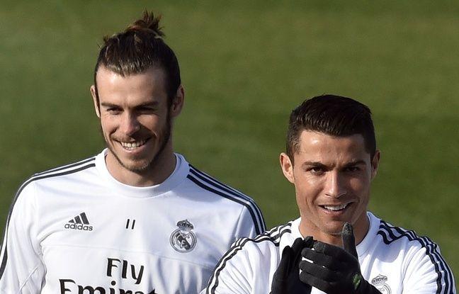 Chris Coleman a comparé l'influence de Cristiano Ronaldo à celle de Gareth Bale, avant la demi-finale de l'Euro mercredi à Lyon.