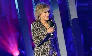 Jane Fonda est connue pour son engagement politique.