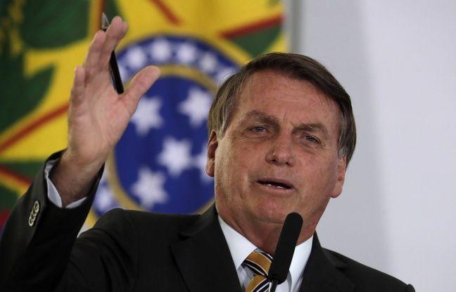 648x415 president bresilien jair bolsonaro brasilia 10 novembre 2020