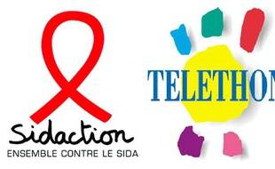 Le Téléthon vs Sidaction: deux évènements médiatiques pour deux grandes causes