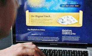 La méphédrone est vendue entre 10 et 17 euros le gramme sur Internet.