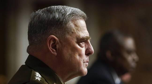 Etats-Unis : Le Pentagone reconnaît un « échec stratégique » et avoir « surestimé » l'armée afghane