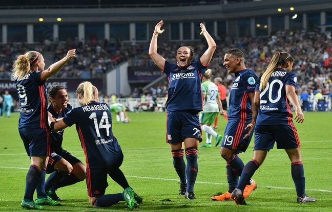 Wolfsburg-OL: «Ça ne pouvait pas finir comme ça»... Les Lyonnaises ont tout renversé en prolongation (4-1)