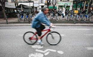 L'an dernier, le collectif Vélo en ville comptait 700 membres, et MPM 5500 abonnés annuels pour son vélo à louer.