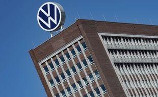 Volkswagen penche sérieusement en ce moment