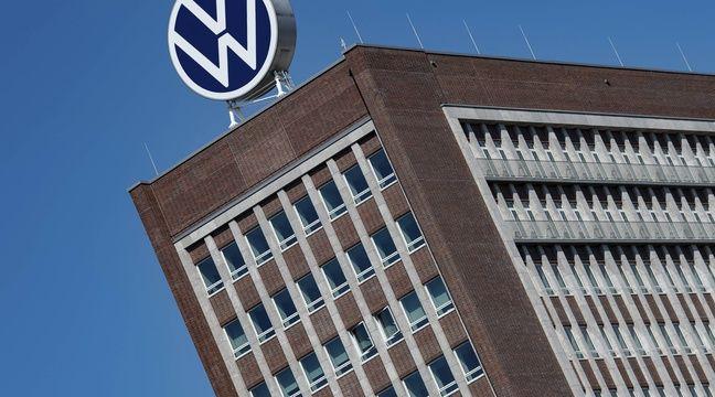 La justice allemande contraint Volkswagen à un remboursement partiel