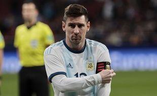 Léo Messi jouera-t-il le Mondial au Qatar ?