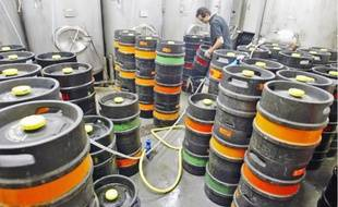 Le Ninkasi va délocaliser sa fabrique de bières à Tarare en 2012 et quadrupler sa production.