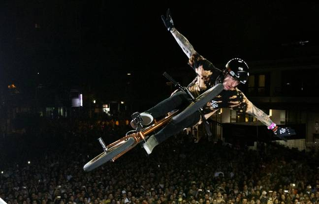 Les compétitions étaient spectaculaires, sur le parvis de l'hôtel de ville, à Montpellier.