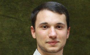 Le prince Vincent a 21 ans et suit des études de droit à Bordeaux.