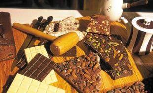 Sérotonine, anandamide... Le chocolat contient «des molécules psychostimulantes qui favorisent le bien-être».