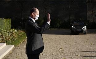 Le premier ministre Jean Castex est (encore) dans la tourmente