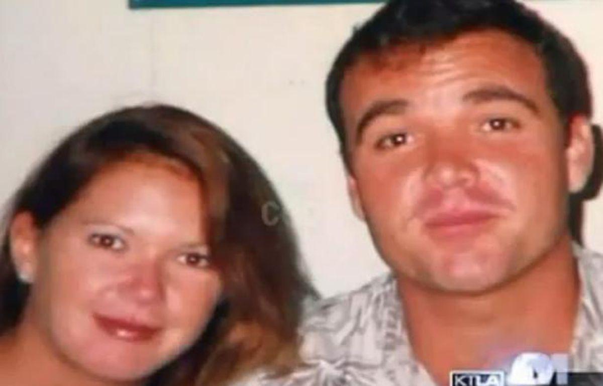 Capture d'écran d'un reportage de la chaîne américaine KTLA sur David Viens, cuisinier qui a fait cuire sa femme pour faire disparaître son corps. – 20 MINUTES