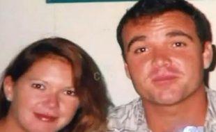 Capture d'écran d'un reportage de la chaîne américaine KTLA sur David Viens, cuisinier qui a fait cuire sa femme pour faire disparaître son corps.