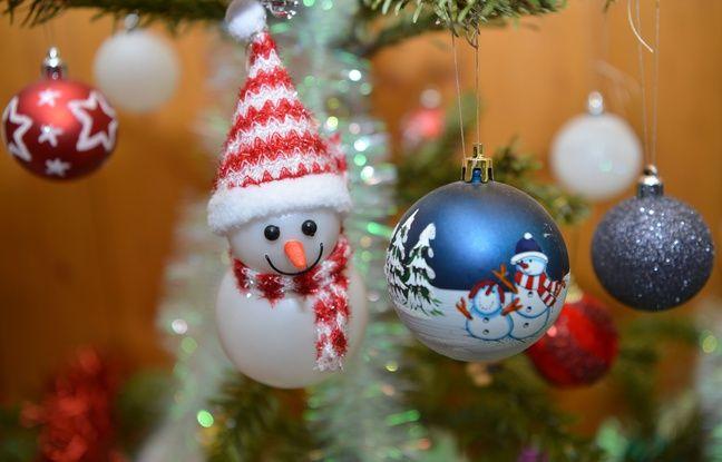 «Papy et mamie mangent dans la cuisine»… Les conseils du professeur Salomon pour Noël