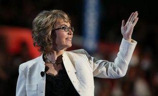 L'ancienne élue du Congrès américain Gabrielle Giffords, survivante d'une fusillade ayant eu lieu il y a tout juste deux ans, a lancé mardi une campagne pour s'attaquer au puissant lobby des armes aux Etats-Unis et demander une réglementation plus stricte.