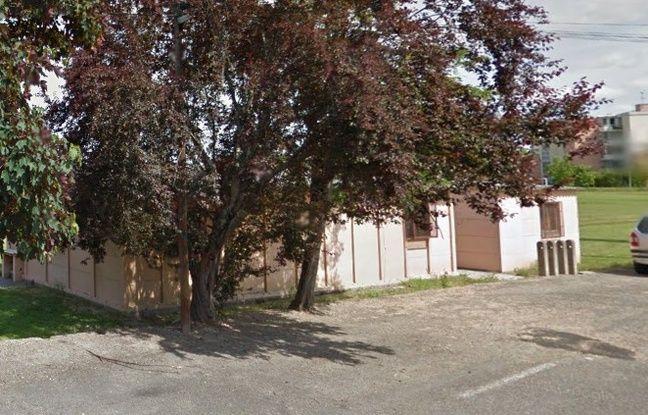 La victime a été retrouvée le 7 juillet dans un vestiaire du stade du quartier des Chênes à Montauban.