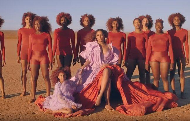 VIDEO. «Le Roi Lion»: Après la chanson, Beyoncé dévoile le clip de «Spirit» (et Blue Ivy est de la partie)