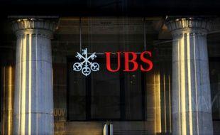 La banque UBS, numéro un de l'industrie bancaire suisse, a été interrogée dans le cadre du scandale de corruption au sein de la Fifa