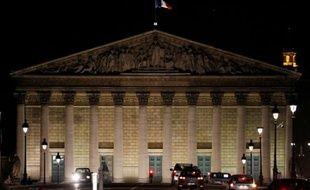 L'Assemblée nationale devra voter pour entériner le projet de loi de finances pour 2018. (image d'illustration)