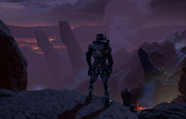 Mass Effect Andromeda est une véritable invitation au voyage dans un univers SF vaste, varié et souvent magnifique.
