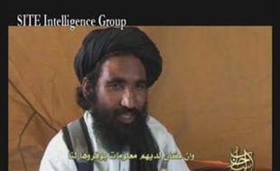 Akhtar Mohamed Mansour, ici le 31 octobre 2007.