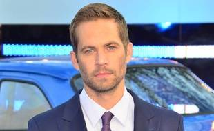 L'acteur Paul Walker