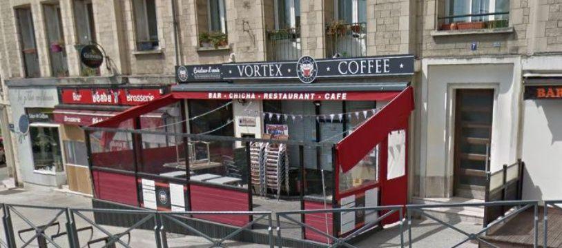 Le patron du bar Le Vortex, à Caen, a reçu plusieurs coups de couteau, ce mardi.