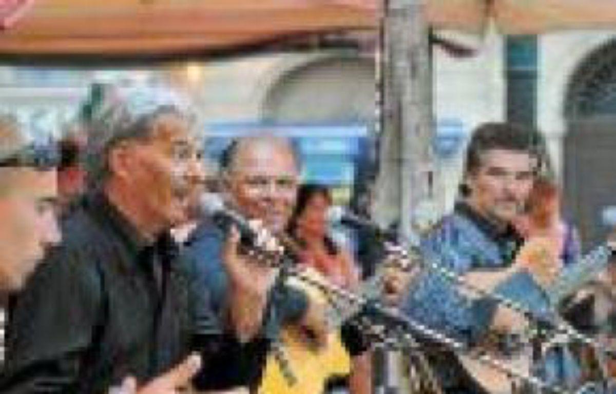 La musique donne le la ce jeudi. –  Ville de Montpellier