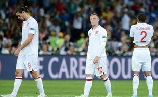Les entrées de Carroll et surtout Walcott, dont on attendait qu'il mette le match sur avance rapide, n'ont rien donné non plus.