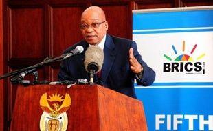 Les dirigeants des pays émergents des Brics se réunissent mardi et mercredi à Durban, en Afrique du Sud, avec au programme le partenariat avec l'Afrique et la création d'une banque de développement commune, qui leur permettrait de se passer de la Banque mondiale.
