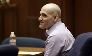 Michael Gargiulo a été reconnu coupable du meurtre de deux jeunes femmes le 15 août 2019.
