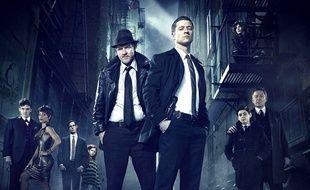 «Gotham», la nouvelle série de la Fox