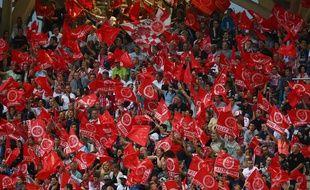 Supporters de Reims